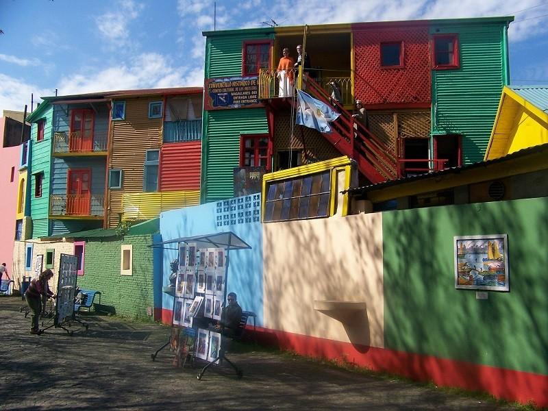 destinos turisticos recomendados sudamerica