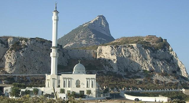 que ver en marbella mezquita