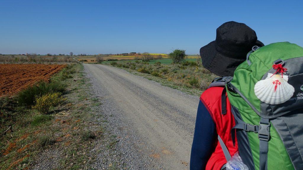 rutas camino de santiago
