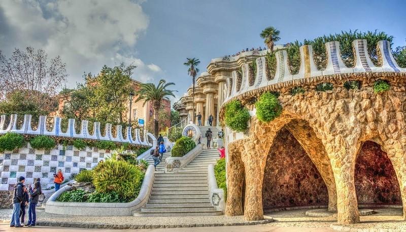 sitios imprescindibles de barcelona