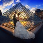 Los mejores sitios para celebrar una boda de ensueño en el extranjero