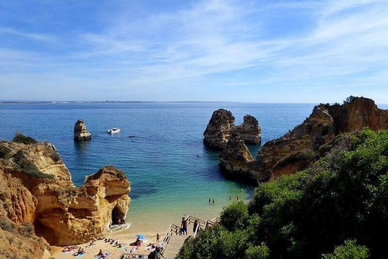 destinos recomendados por europa en verano