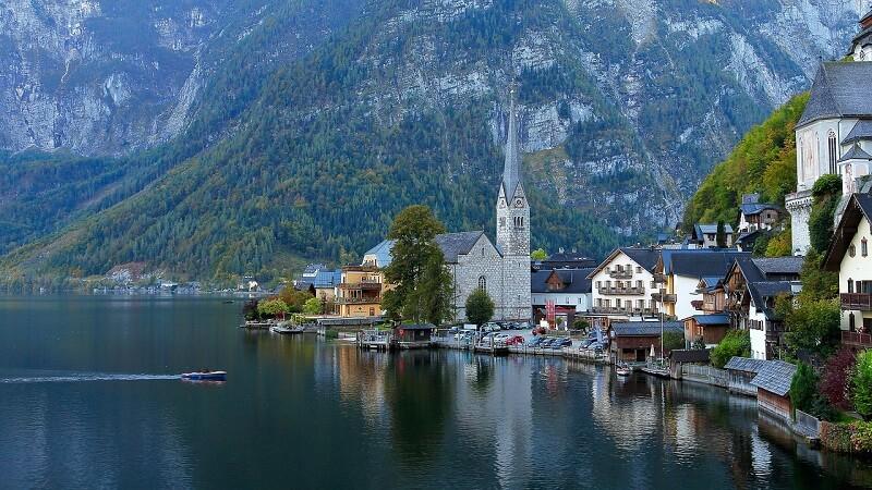mejores ciudades de europa para viajar en verano