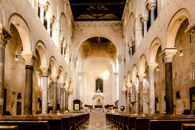catedral de san sabino bari