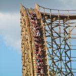 Descubre los mejores parques de atracciones en Estados Unidos