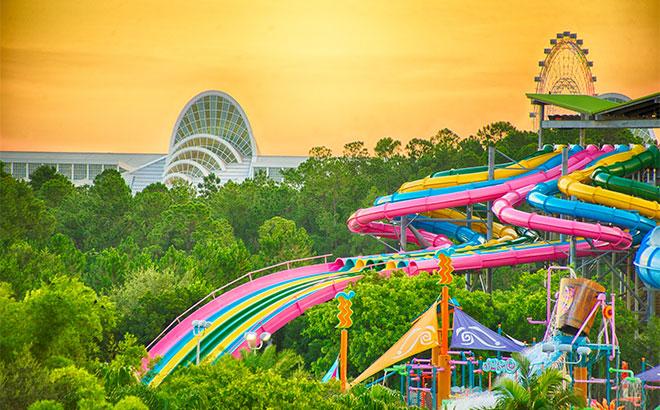 parque de atracciones aquatica orlando