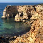 Ruta por el Algarve (a nuestro aire durante 4 días)