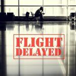 Cómo reclamar el retraso en un vuelo