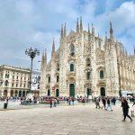 Las 5 ciudades más turísticas de Italia