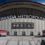 Los mejores hoteles que puedes encontrar en Madrid cerca del Wanda Metropolitano