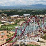 Los mejores parques de atracciones de Italia