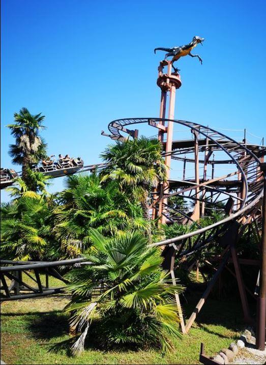 movieland parque de atracciones italia