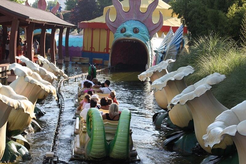 parque de atracciones fabilandia italia
