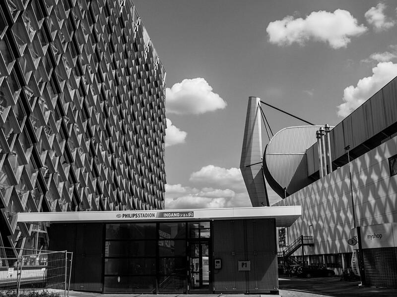 Estadio Philips, Eindhoven