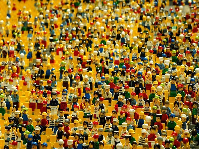 Legoland, Londres
