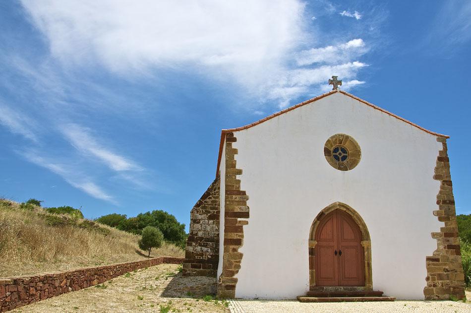 Ermita Nossa senhora de Guadalupe