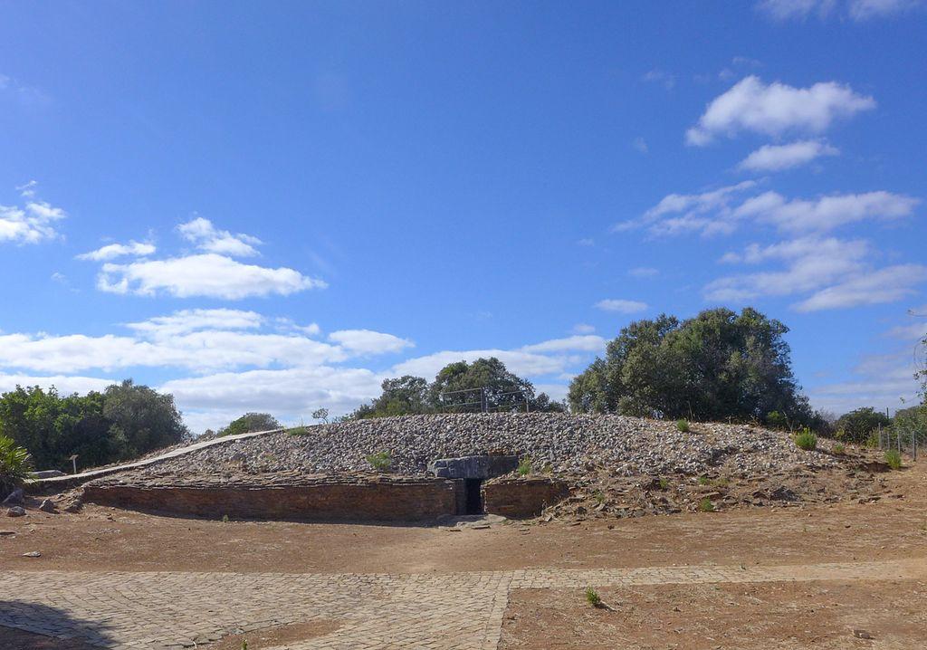 monumento megali