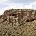 Ruta por Guadix, la zona de las casas cueva en Granada
