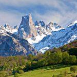 Ruta por los impresionantes Picos de Europa con niños