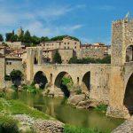 10 pueblos medievales que no puedes perderte en Girona