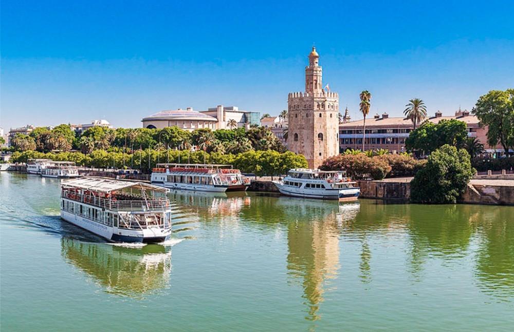 Sevilla-crucero-niños