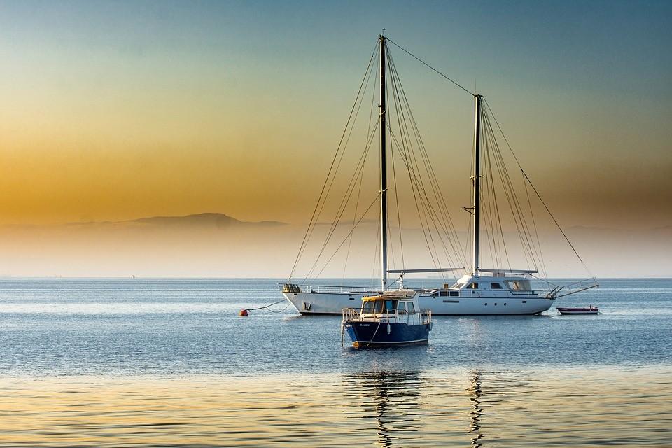 Málaga velero planes relax
