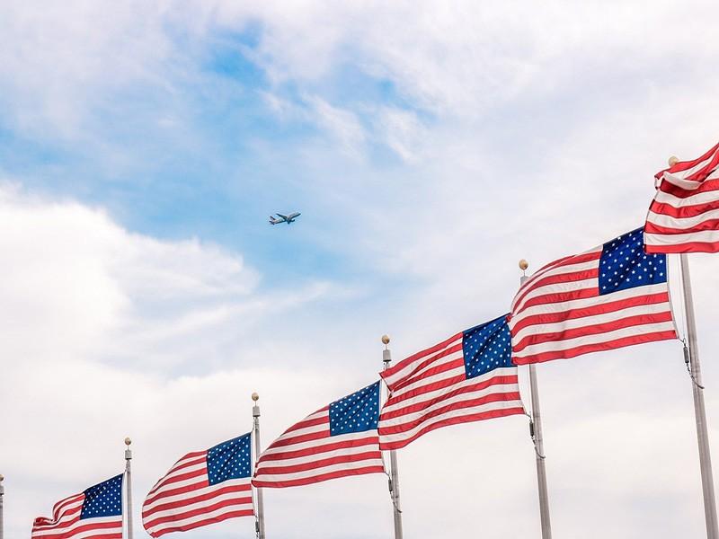 Viaje a EEUU
