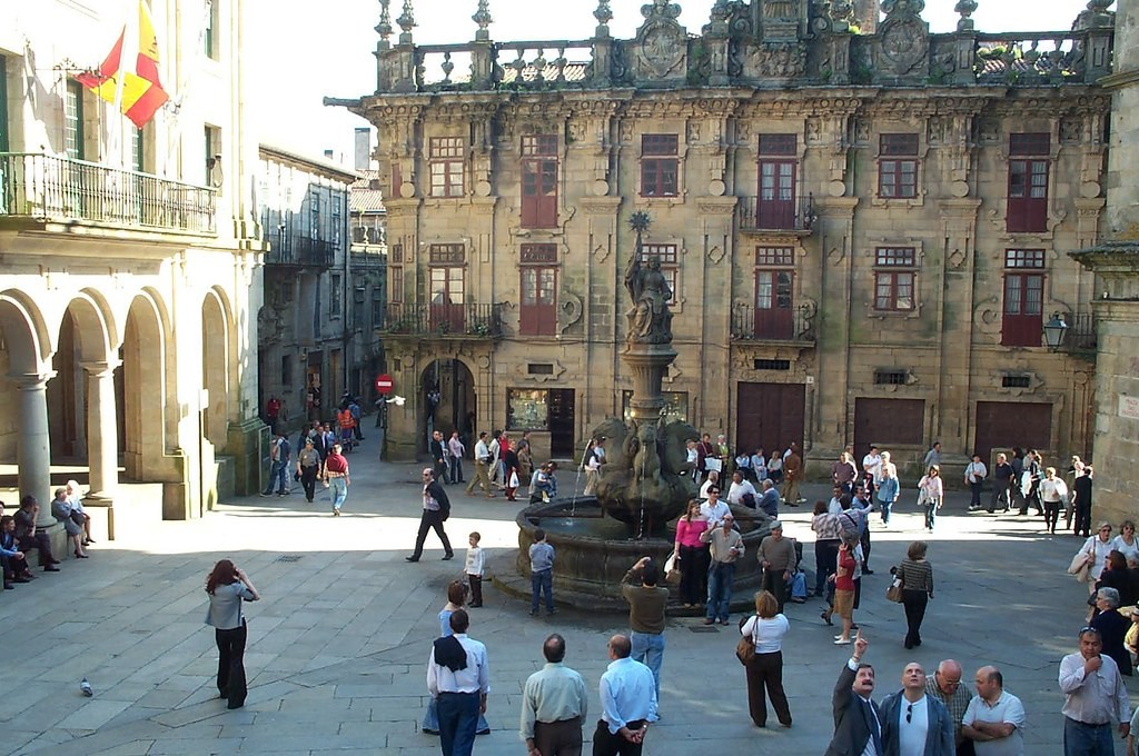 santiago-de-compostela-plaza-platerías