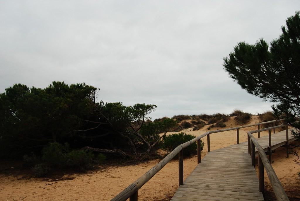 que ver cerca de huelva playa punta umbria