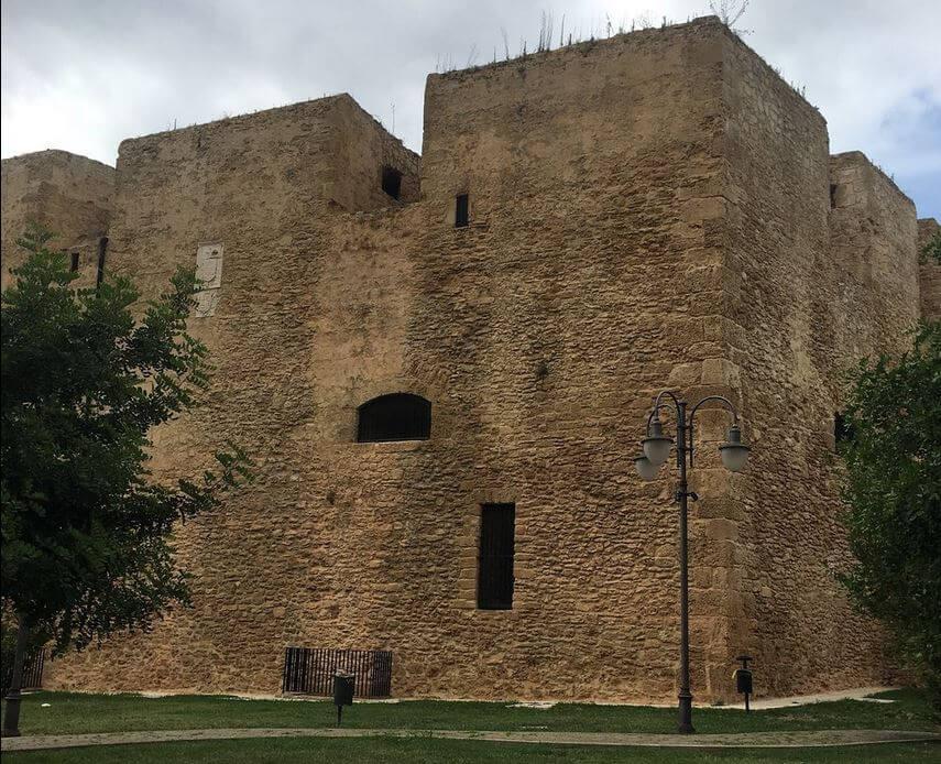 Bastión San Giacomo
