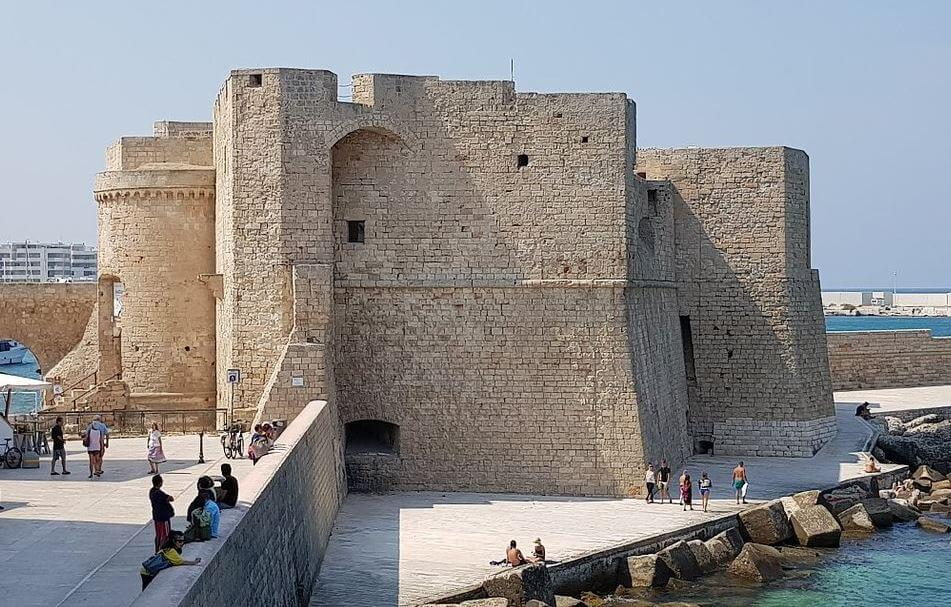 Bastion Carlos V
