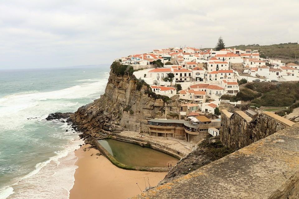 Que ver cerca de Lisboa Azenhas do Mar