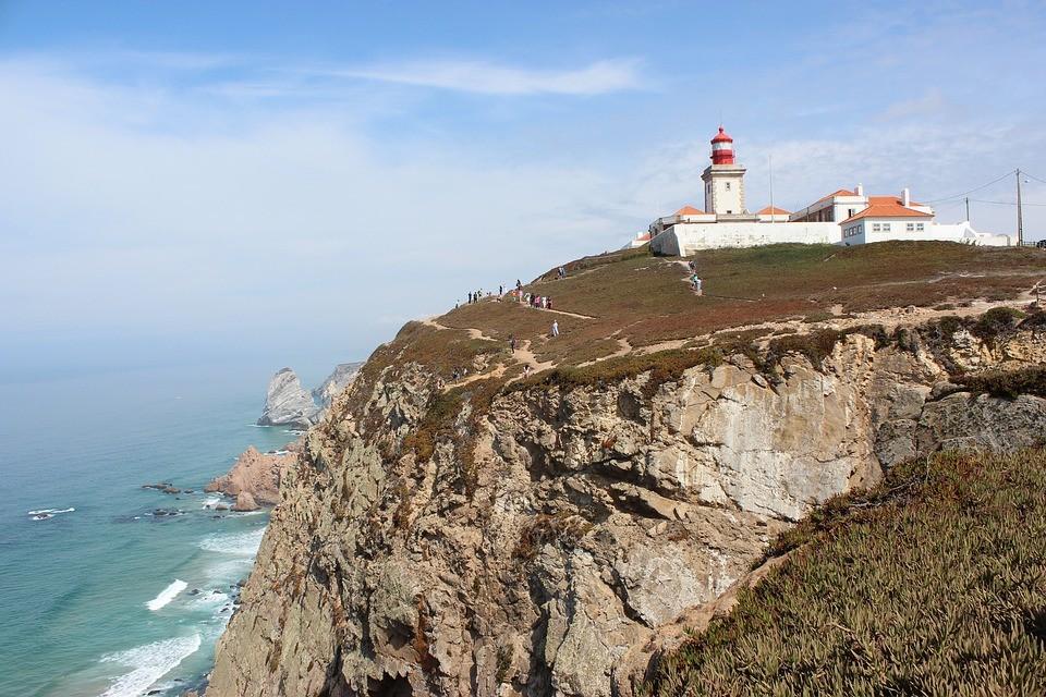 Excursiones cerca de Lisboa Cabo de Roca