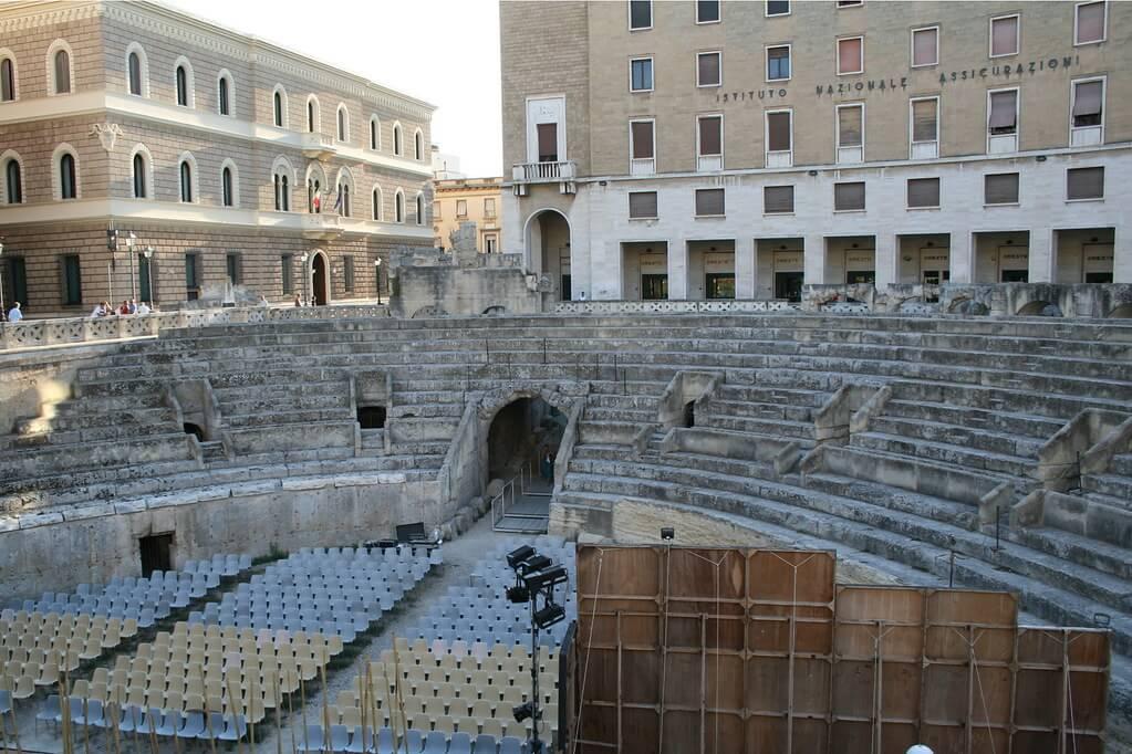excursiones cerca de Brindisi Lecce