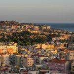Qué ver en Cagliari, la capital de Cerdeña.
