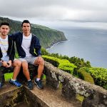 Entrevista a Javier y Aitor. Cómo pasar de travel bloggers a emprendedores en la moda ecológica.