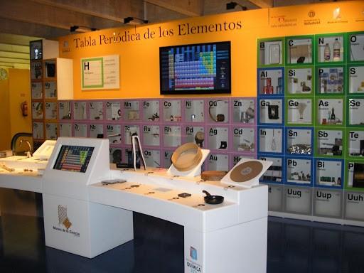 Valladolid museo de la ciencia