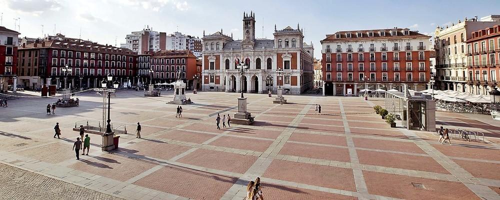 Valladolid-Plaza-Mayor