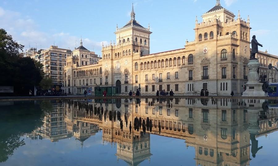 Valladolid-centro-histórico