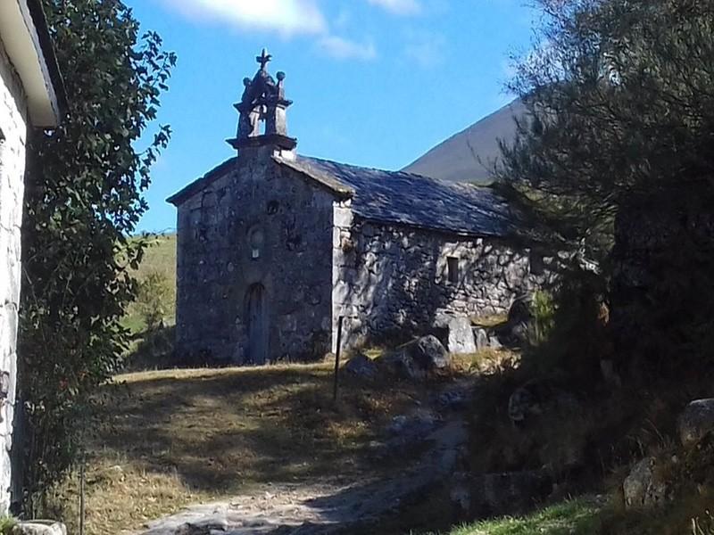 Capilla de San Lorenzo, Piornedo