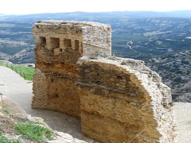 Castillo de Ares del Maestrat