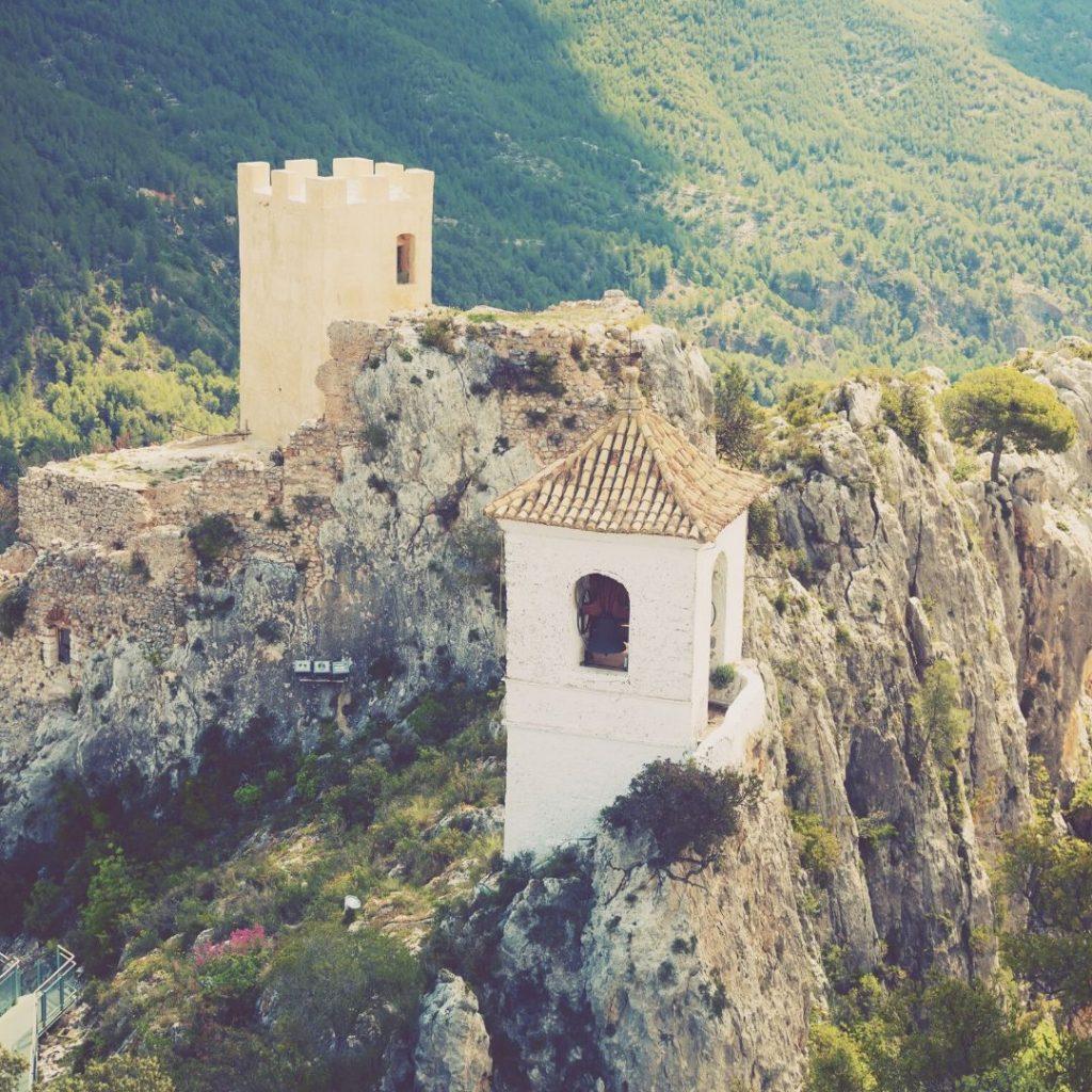 Castillo-San-José-Guadalest