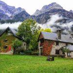 Qué ver en Espierba, una aldea de cuento en Huesca