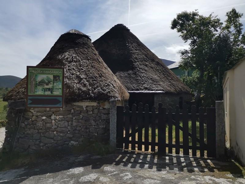 Museo Palloza, Piornedo