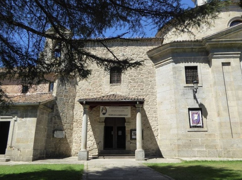 Santuario de San Pedro de Alcantara