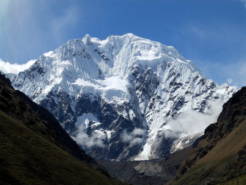 caminos incas machu picchu senderismo