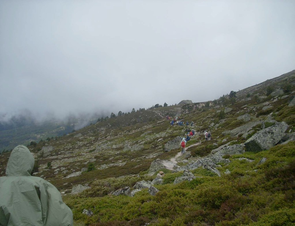 ruta laguna negra pico urbion