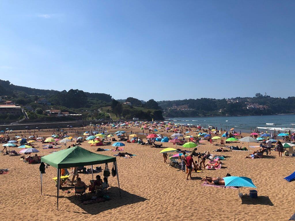 playa de lastres asturias
