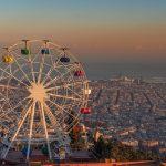 Planes divertidos para hacer con niños en Barcelona