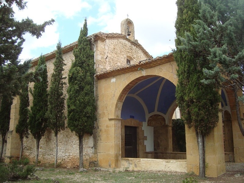 escapada pueblos castellon